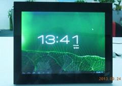 """11"""" lcd digital frame muilt-function"""