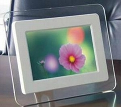 7'' digital picture frame DPF