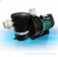 MINDER雷達水泵