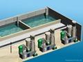 工厂化水产养殖循环水处理成套系