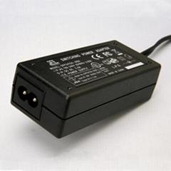 12V2A24V1A桌面式開關電源適配器