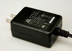 18V1A牆插式開關電源適配器