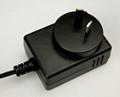 SAA/C-Tick switching power adapter/adaptor