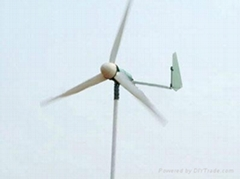400KW Wind turbine