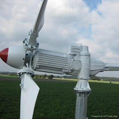 5kw wind turbine for home