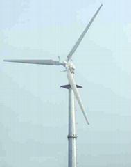 HY-10KW wind generator