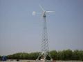 HY-20KW wind turbine generator 1