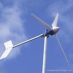 HY-300W small wind turbi