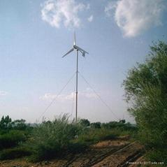 HY-600W small wind turbi