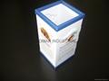 3D EMBOSSED MEDICAL/PHARMA PEN HOLDER