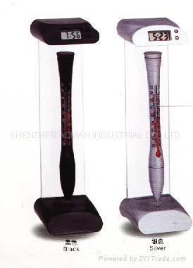 WJ-112 Magnetic Temperature Floating Pen 1