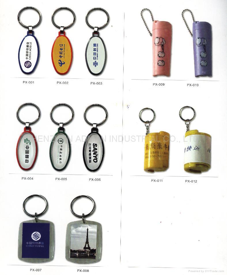 亚克力钥匙扣/XL-G013-J001烟灰缸 1