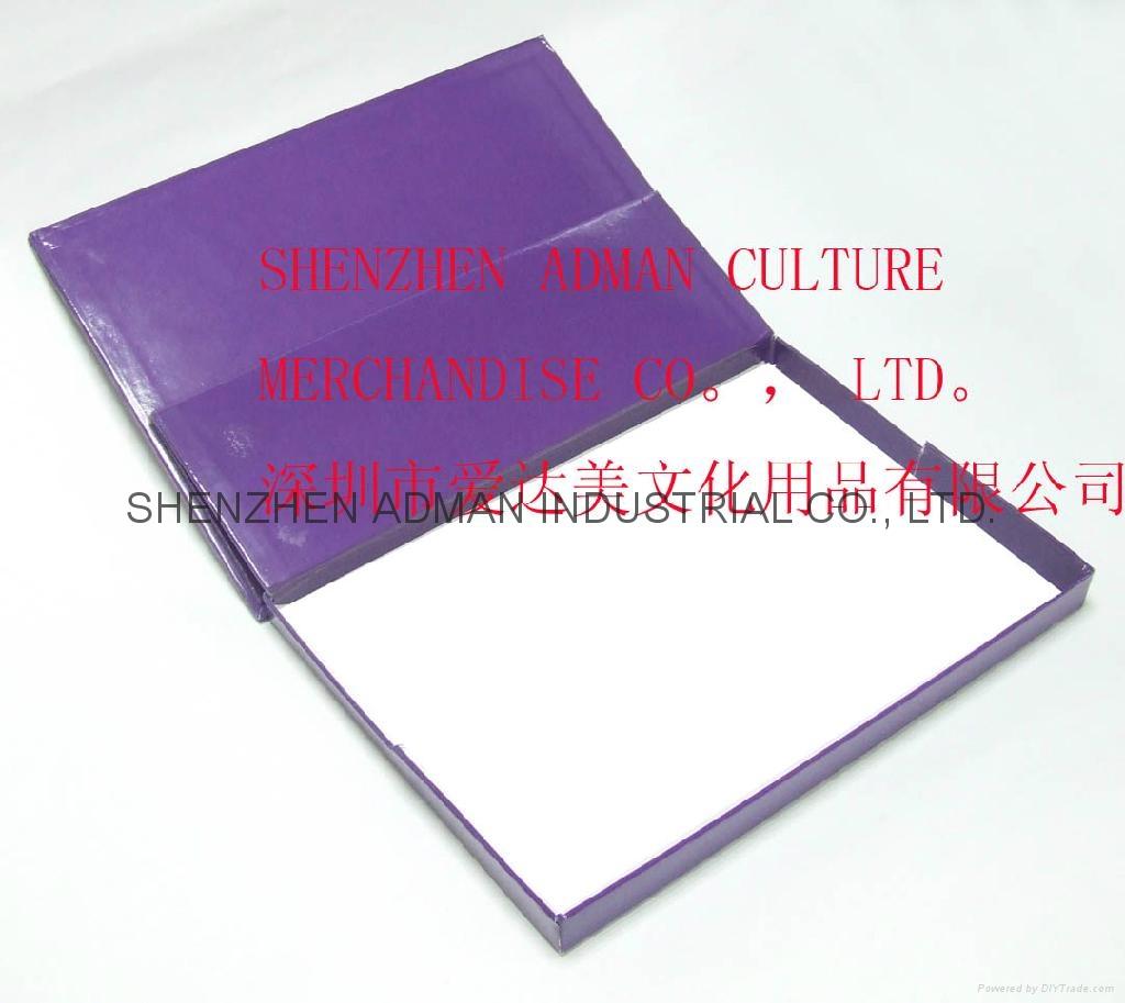 立体医学便签盒 2