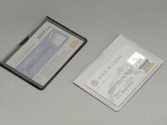 磁卡、名片套D-7209
