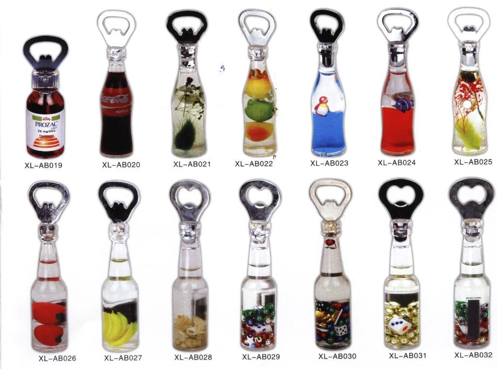 入油饮料瓶开瓶器/开瓶启 2