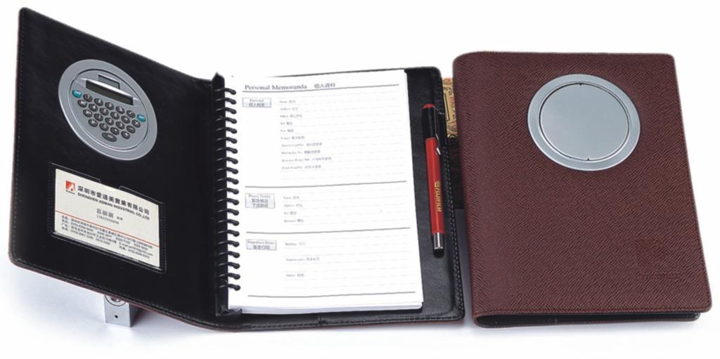 活页笔记本 AD-62601-5/62001-5 5