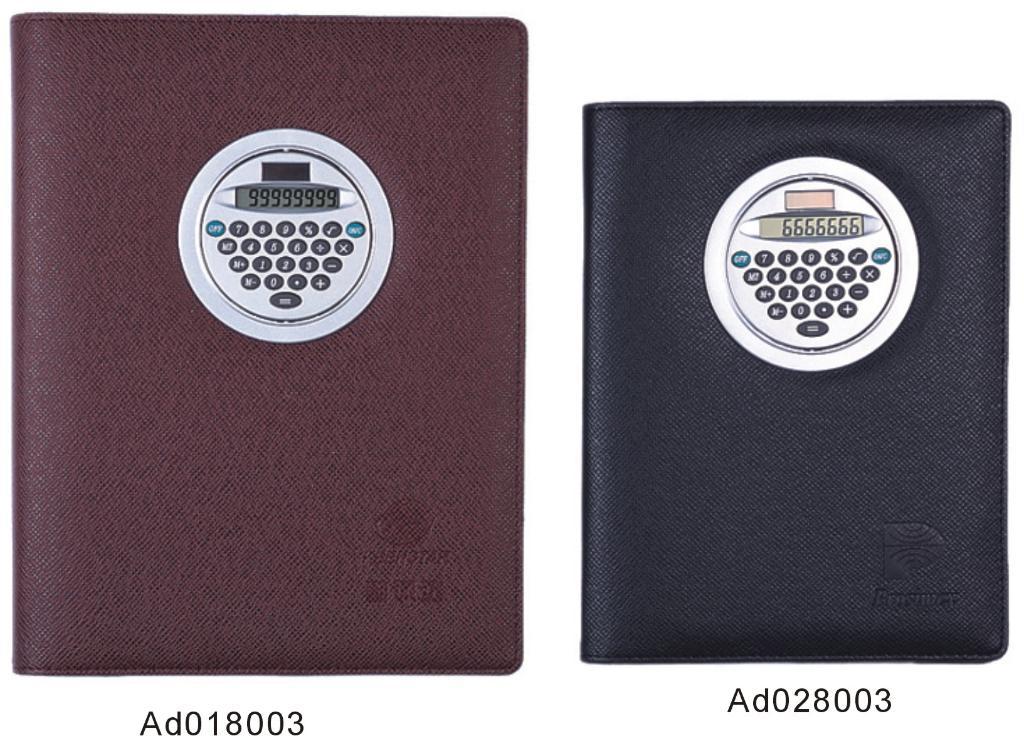 活页笔记本 AD-018003/028003 1