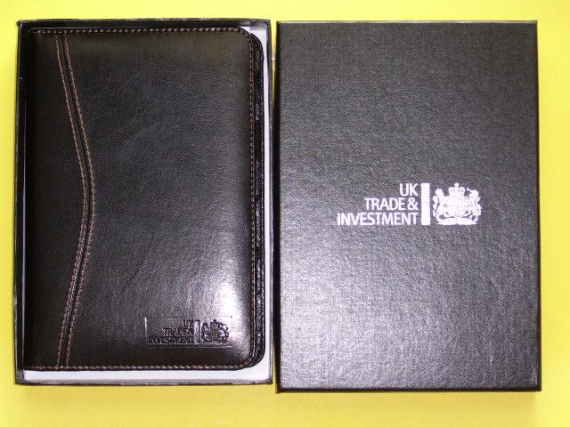 礼品盒装笔记本 AD7087 1