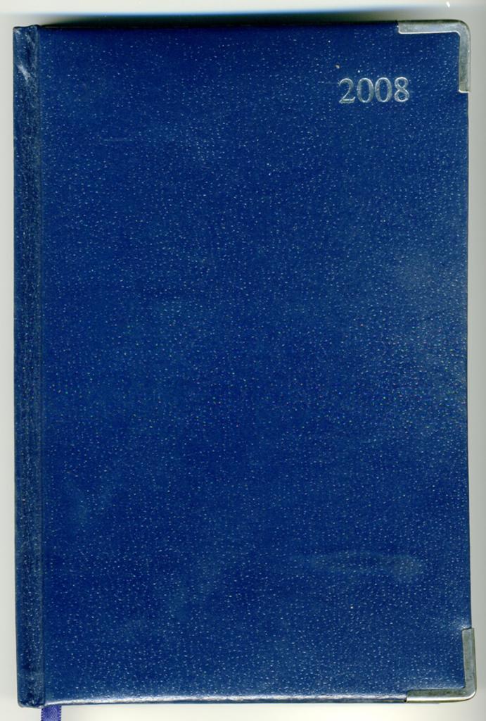 充皮纸线胶装笔记本 AD7089 2