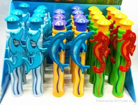 海洋生物筆/動物筆/水果筆 3