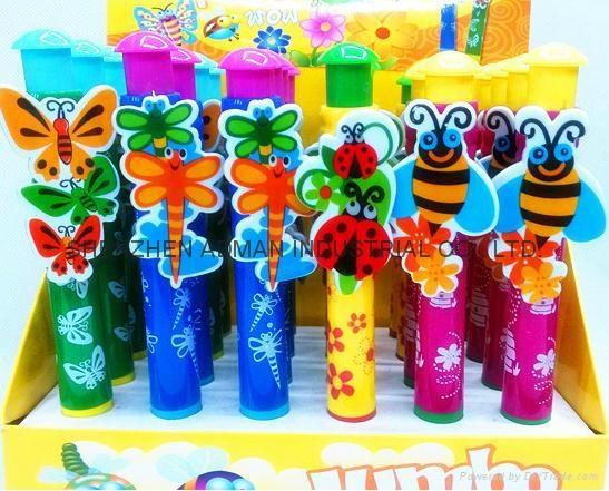 海洋生物笔/动物笔/水果笔 5