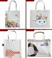 純棉購物布袋 5