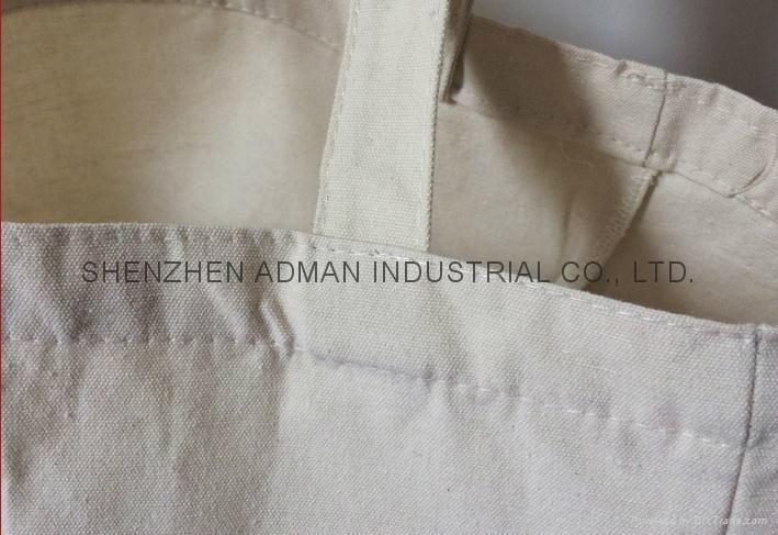 純棉購物布袋 6