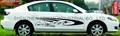 car decoration sticker