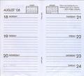 口袋筆記本 AD7099