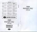 口袋筆記本 AD7099 2