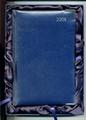 充皮紙線膠裝筆記本 AD7089