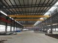 Single-girder overhead travelling cranes 1