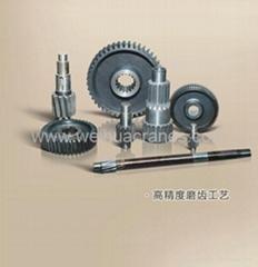 電動葫蘆齒輪