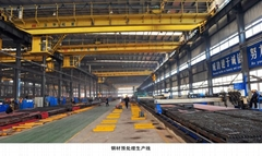 Double girder overhead crane (Hot Product - 1*)