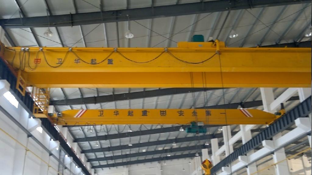 架空式天车-卫华集团-河南卫华重型机械股份有限公司