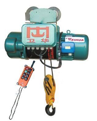 遥控电动葫芦 1