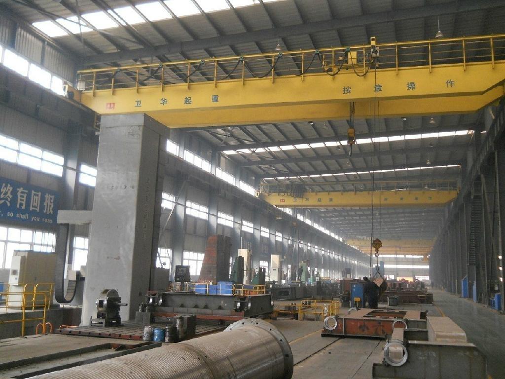 天车-卫华集团-河南卫华重型机械股份有限公司