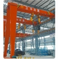 Electric hoist gantry crane