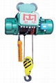 5t Electric wire rope hoist
