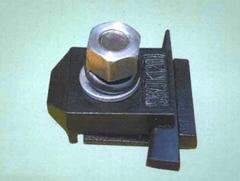 SWJK型轨道压板