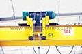LDP型电动单梁起重机