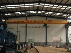 20t wire rope hoist