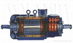 YZR280S-10/42KW