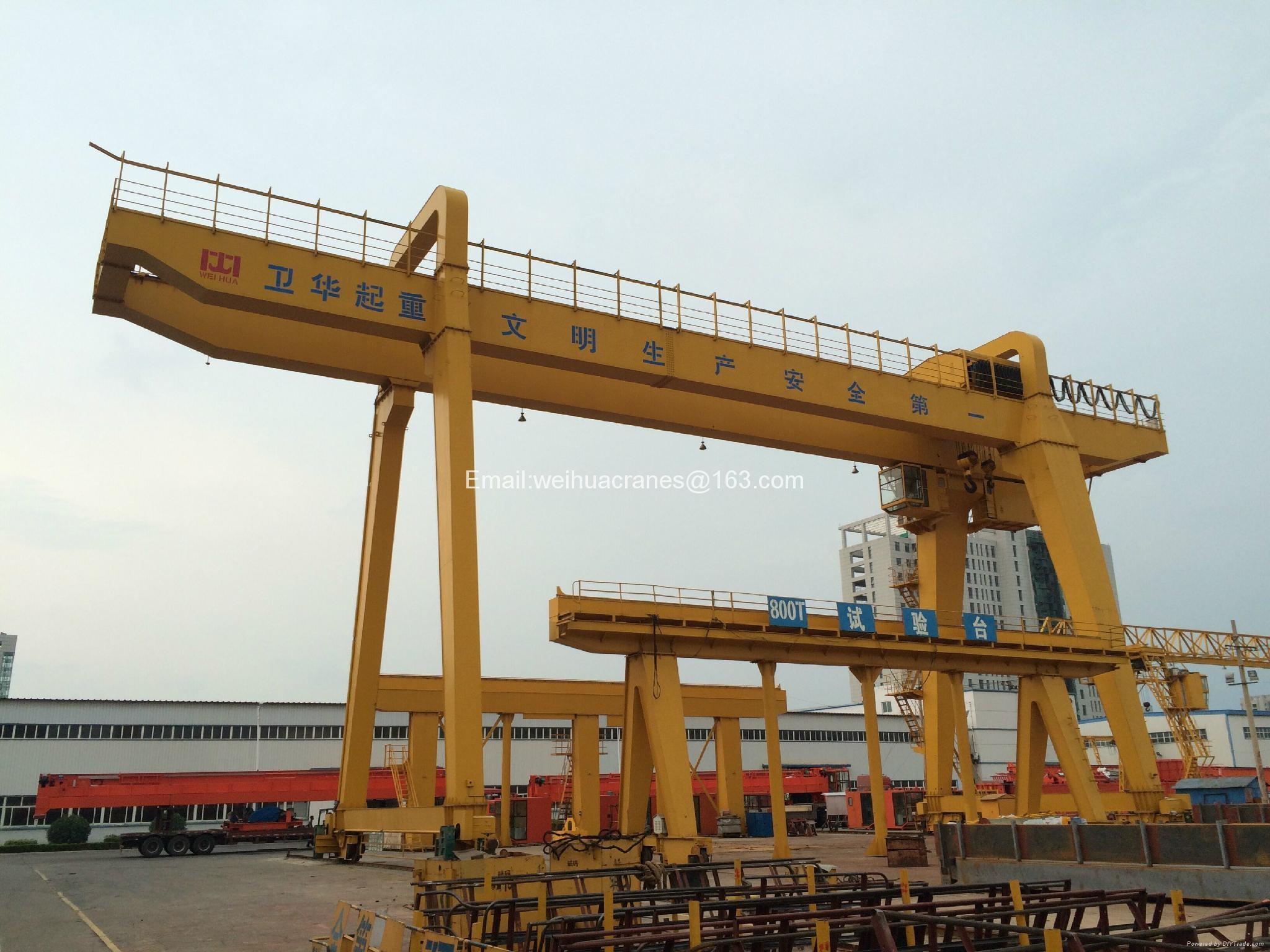 full-portal cranes 2