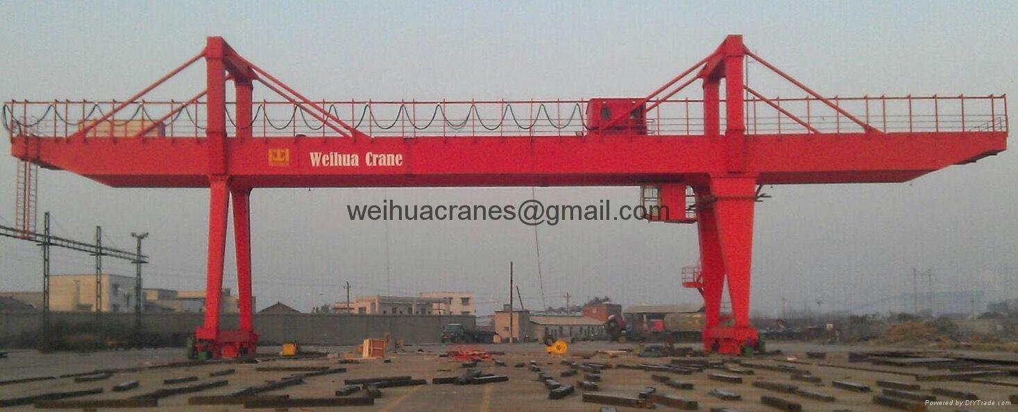 gantry-cranes