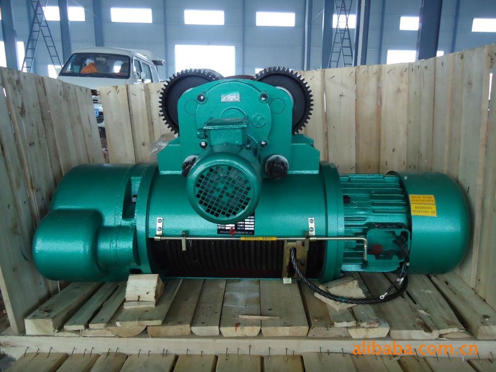 5吨电动葫芦 2