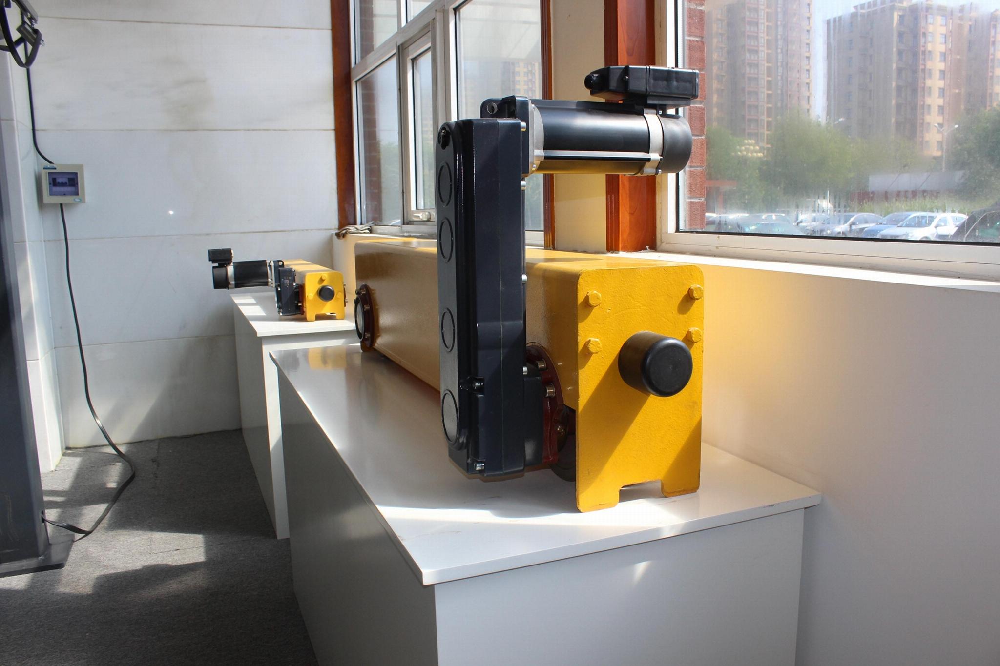新型电动葫芦门式起重机 1
