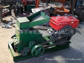 Play sand machine 1
