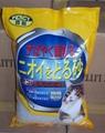 块状硅胶猫砂