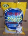 塊狀硅膠貓砂